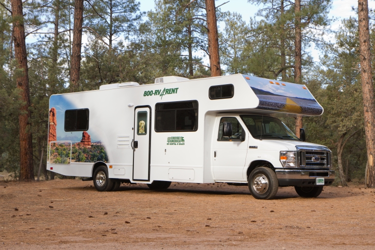Cruise – C30 Large RV