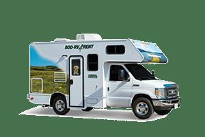 Cruise Canada Compact RV