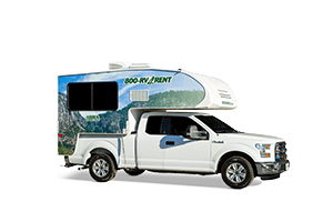 Cruise Canada Truck and Camper