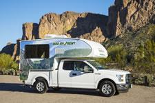 Truck Camper T17