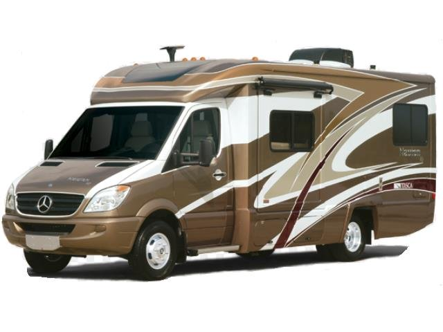 Coach 25′ C RV Navion iQ