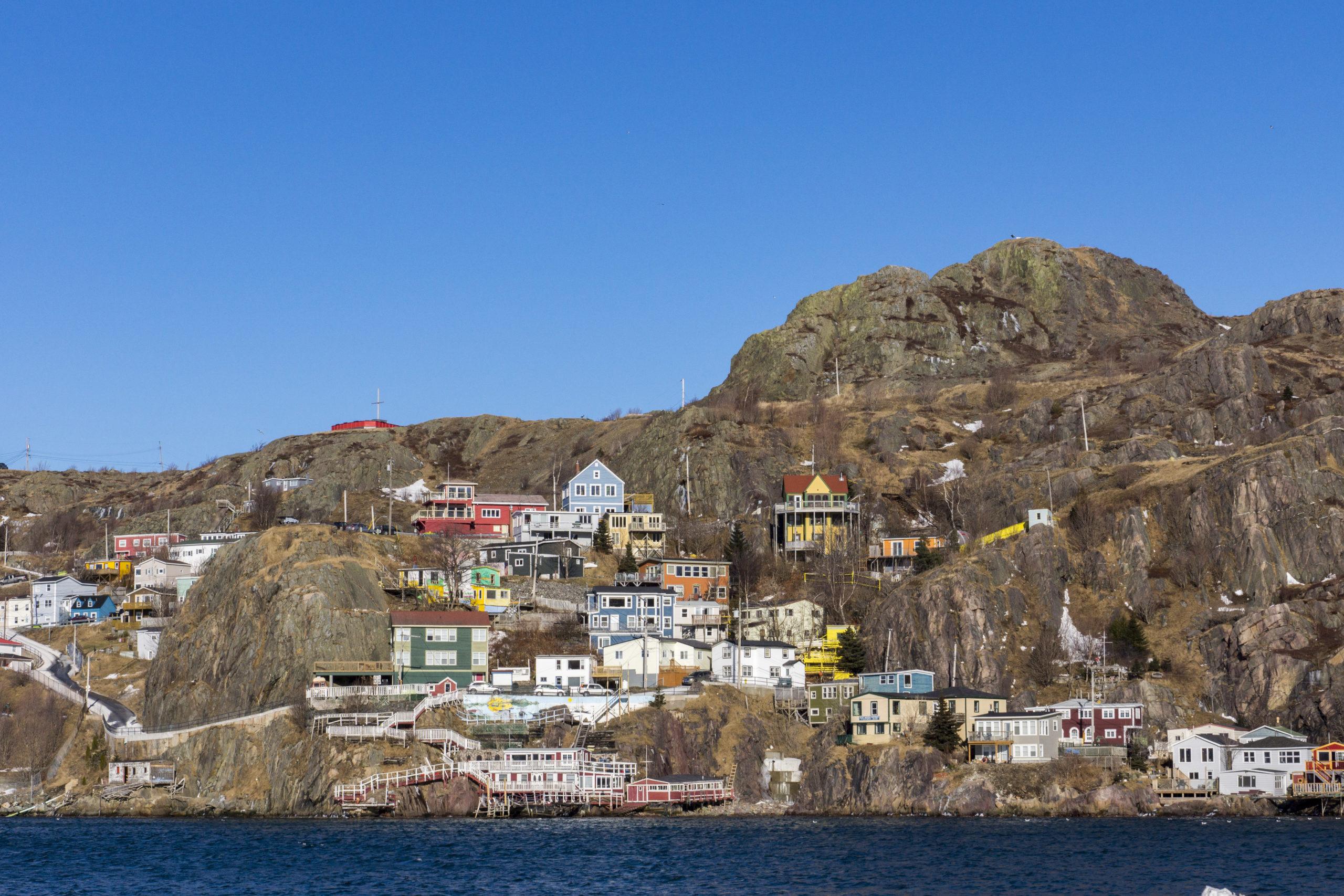 RV Newfoundland