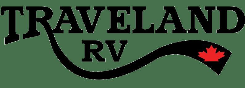 Traveland RV Logo