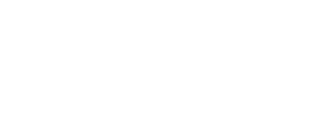 Ambassador RV Rentals Logo; white with transparent background