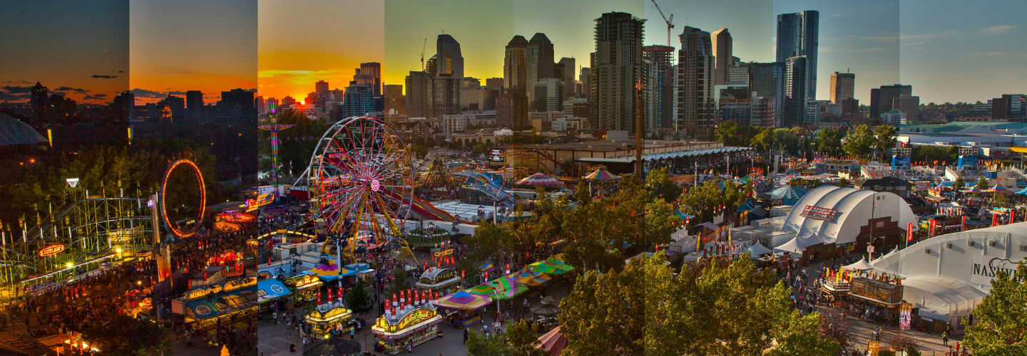 Photo courtesy of: Calgary Stampede