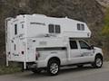 10′ Camper & Truck
