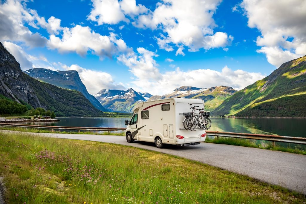 Pack everything on your RV adventure