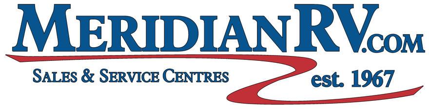 Meridian RV Logo